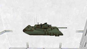 PROTOTYPE T-90 A