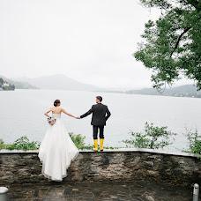 Wedding photographer Walter Elsner (WalterElsner). Photo of 05.06.2015