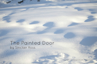 the painted door essay