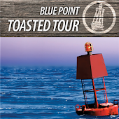 Blue Point Toasted Tour
