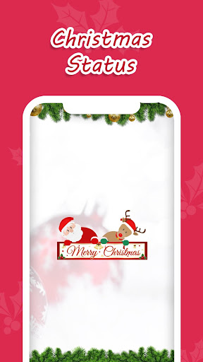 Merry Christmas Status - Xmas Video Status Songs 1.0 screenshots 1