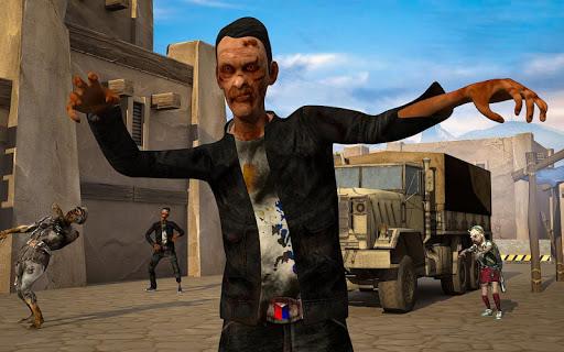 Survival Zombies 2019: Left to Die 1.0.3 Cheat screenshots 1