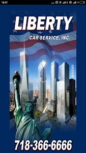 Liberty Car Service screenshot 0