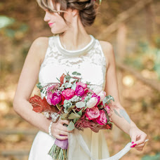 Wedding photographer Inga Zaychenko (IngaZaichenko). Photo of 22.09.2018
