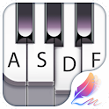 Piano for Hitap Keyboard icon