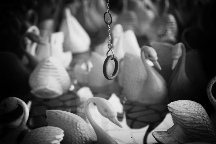 L'anello al ... collo! di Massimiliano73