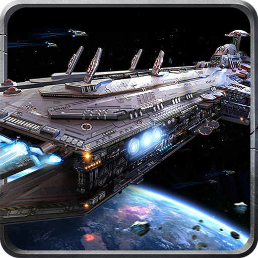 Galaxy Battleship 1.20.49 APK