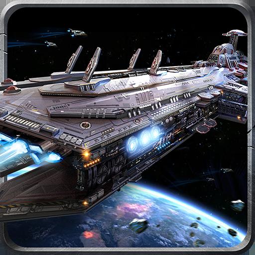 Galaxy Battleship 1.23.87 APK