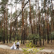 Wedding photographer Ilya Denisov (indenisov). Photo of 14.09.2017