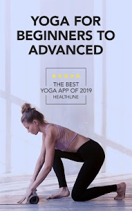 Daily Yoga – Yoga Fitness Plans 1