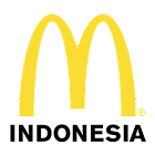McDelivery Indonesia by McDonald's Indonesia icon