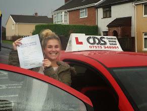 Photo: cwmbran driving school abigail
