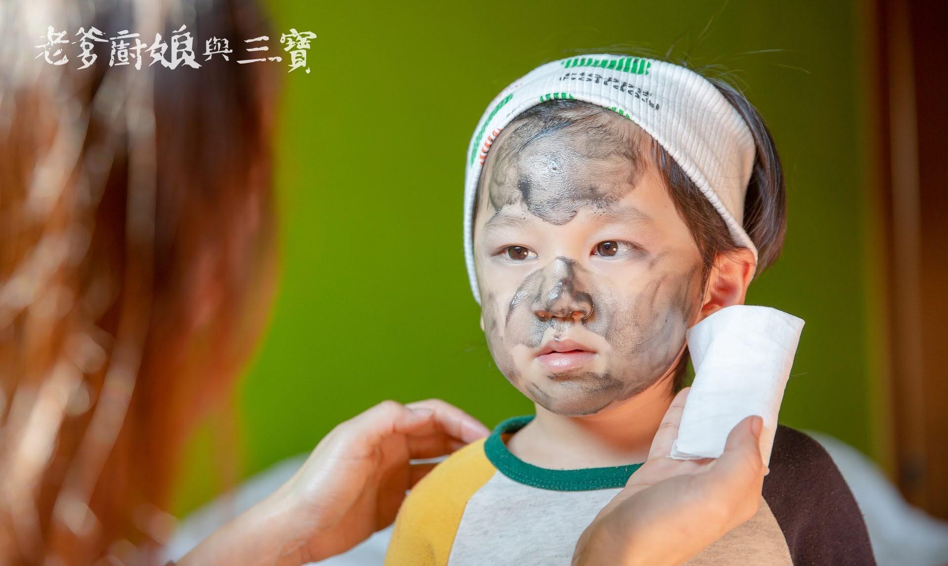 潔淨天然、保護細嫩皮膚的好工具...JOYCARE棉柔巾