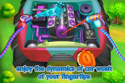 Car Wash & Repair- Garage Mechanic 1.0 screenshots 2