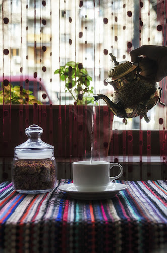 Just Relax by Amir Kh - Food & Drink Alcohol & Drinks ( yamka, cafe, vegetarian, herbal, tea, coffee shop,  )