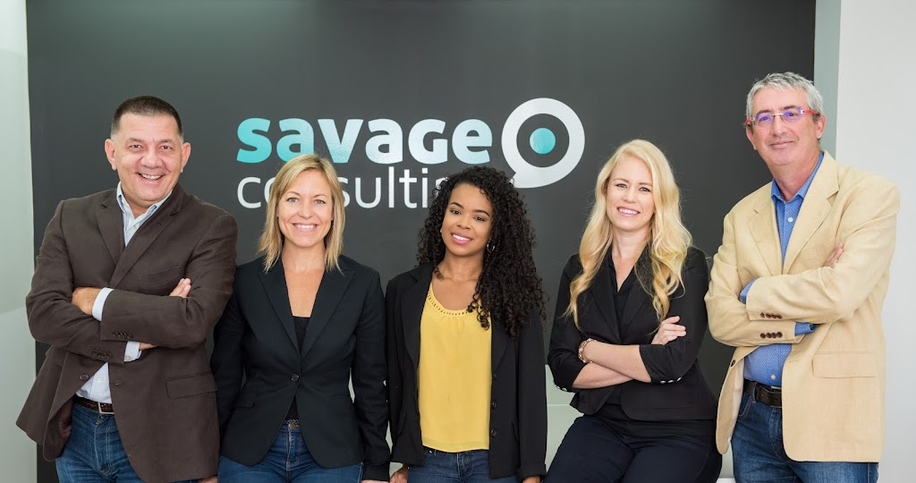 savage consulting team