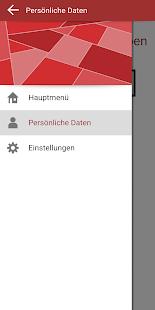 Lazarus-App Demo Screenshot
