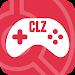 CLZ Games - Game Database Icon