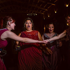 Wedding photographer Lorenzo Ruzafa (ruzafaphotograp). Photo of 15.04.2019