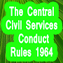 The Central Civil Services - Conduct Rules 1964 APK icon