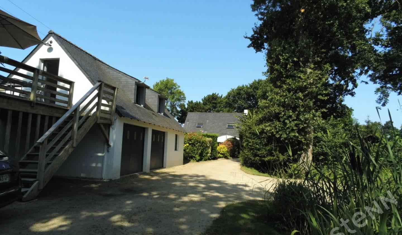 Maison avec terrasse Carnac