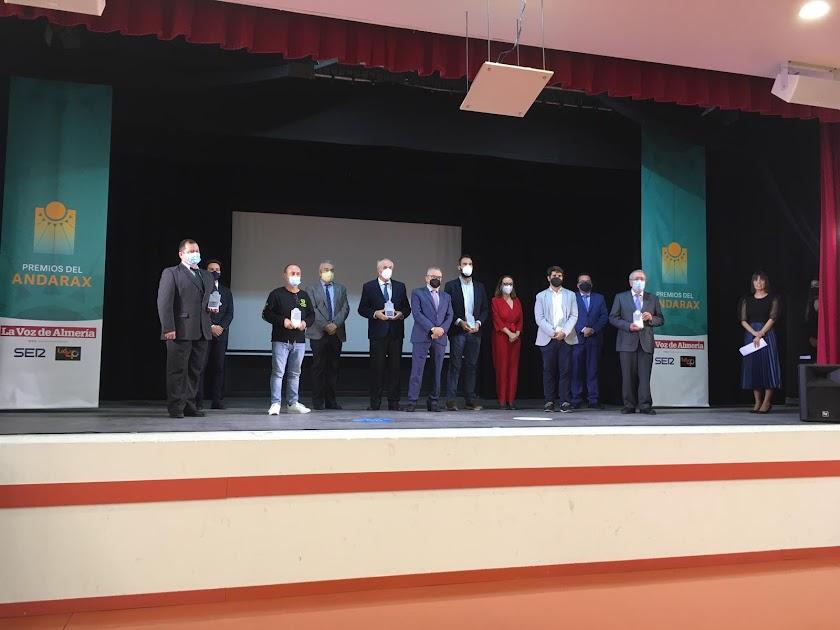 Premios del Andarax: el reconocimiento a toda una comarca