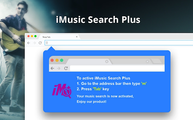 iMusic Search Plus