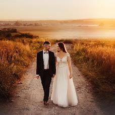 Wedding photographer Dominik Błaszczyk (primephoto). Photo of 08.08.2018