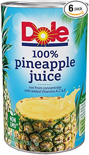 Logo for Pineapple Juice