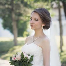 Wedding photographer Andrey Vorobev (AndreyVorobyov). Photo of 31.08.2015