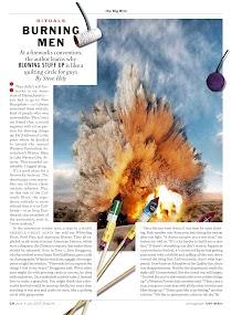 Esquire Magazine- screenshot thumbnail