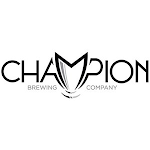 Champion Shower Beer Pilsener