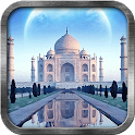 Indian Palace Live Wallpaper icon