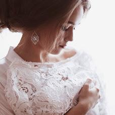 Wedding photographer Maksim Pyanov (maxwed). Photo of 28.01.2018