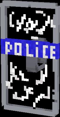 Oh no riot! time call riot police!