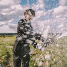 Wedding photographer Vyacheslav Smirnov (Photoslav74). Photo of 29.08.2015