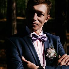 Wedding photographer Valeriya Aglarova (valeriphoto). Photo of 28.06.2018
