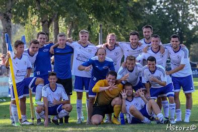 TVK I SC Kiechlinsbergen   4:2  (4:0)