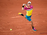 Kei Nishikori ziet kansen op deelname US Open hypothekeren na nieuwe positieve coronatest