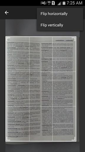 Premium Scanner: PDF Doc Scan  screenshots 4