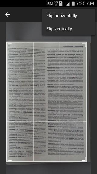 Premium Scanner: PDF Doc Scan Screenshot 3