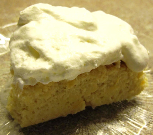 Pineapple Tres Leches Cake Recipe