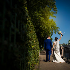 Wedding photographer Anatoliy Shishkin (AnatoliySh). Photo of 03.09.2018