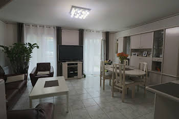 Maison 4 pièces 76,87 m2