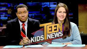 Teen Kids News thumbnail