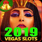 Vegas Casino Slots 2018- 2,000,000 Free Coins