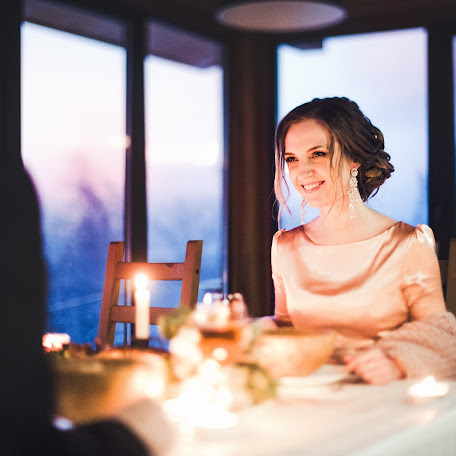 Wedding photographer Anatoliy Levchenko (shrekrus). Photo of 23.01.2018