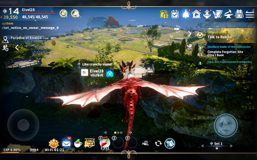 Icarus M screenshot 19