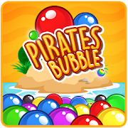 Pirate Bubble Bird Saving