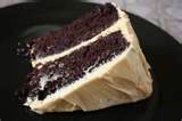 Black Magic Cake Recipe